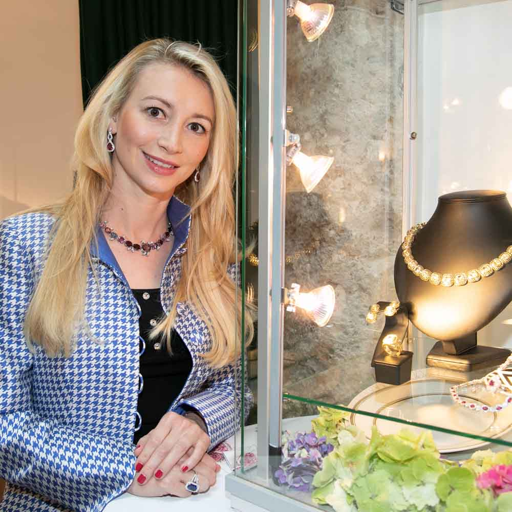 Haute Couture Jewellery Boutique