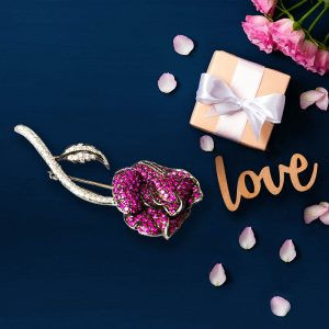 High End Jewellery for Valentines Day