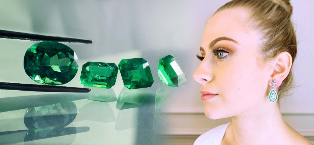 Gemstone of the Month for May: The Emerald