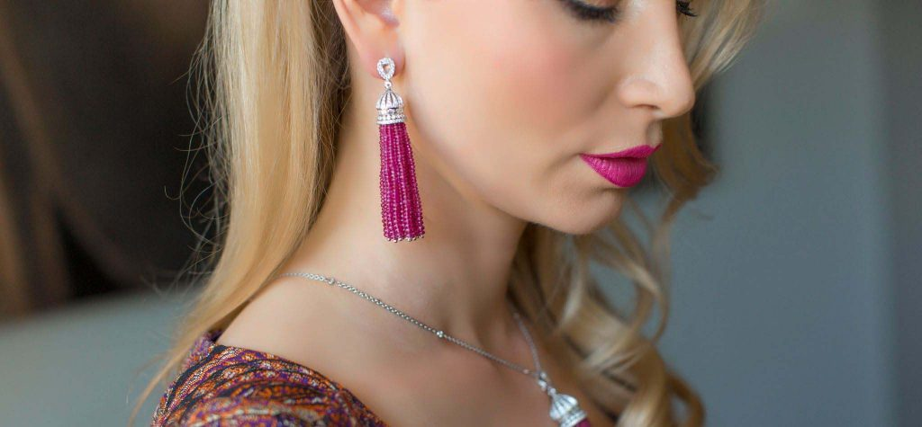 Stone of the Month for August - The Spinel