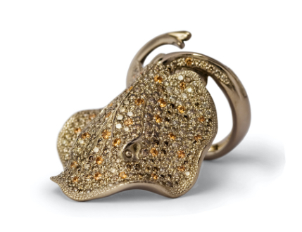 Bespoke Haute Couture Jewellery